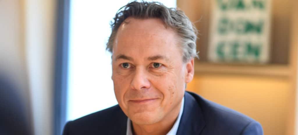 Ralph Hamers (ING) se queda sin subida del 50% del sueldo tras la presión de los clientes