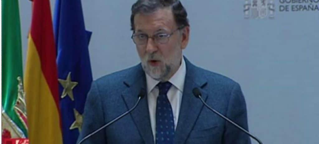 El último trabalenguas de Rajoy sobre la financiación autonómica