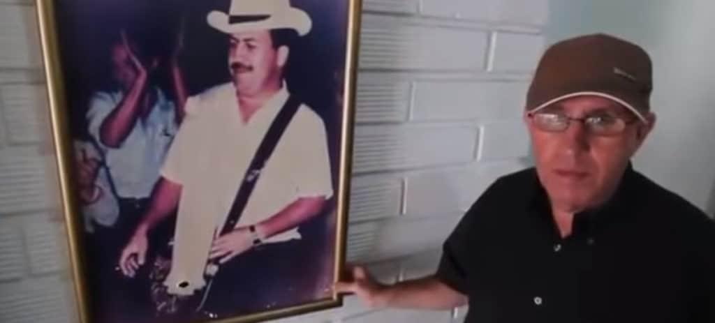 El hermano de Pablo Escobar lanza su criptomoneda: 'dietbitcoin'