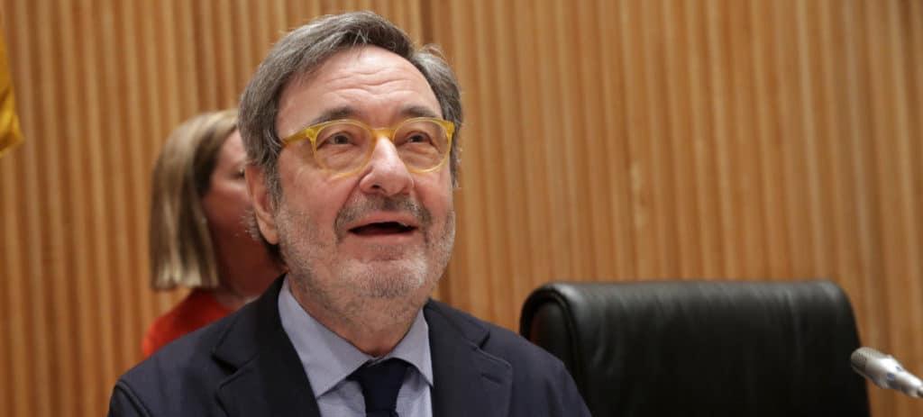 Narcís Serra continúa investigado por el agujero de Catalunya Caixa