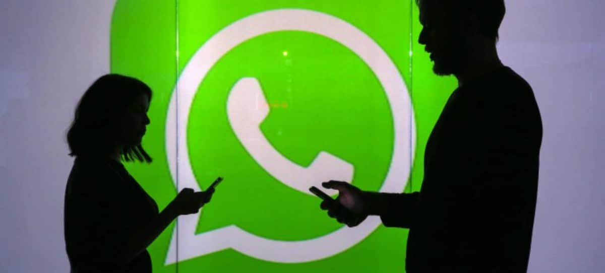 Un error de Whatsapp te consume los datos del móvil en minutos