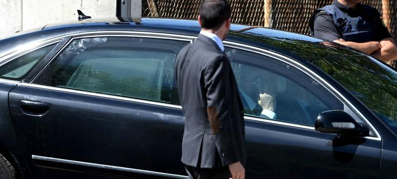 El Gobierno gastará este año 45 millones de euros en los coches oficiales, el 21,4% más