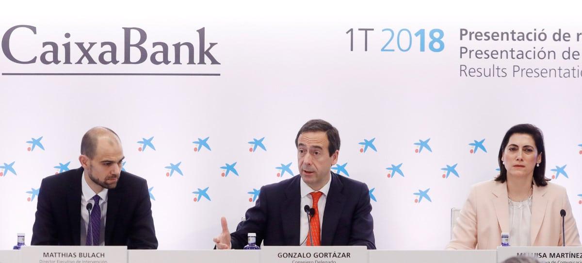 Caixabank ya controla el 95% del BPI luso