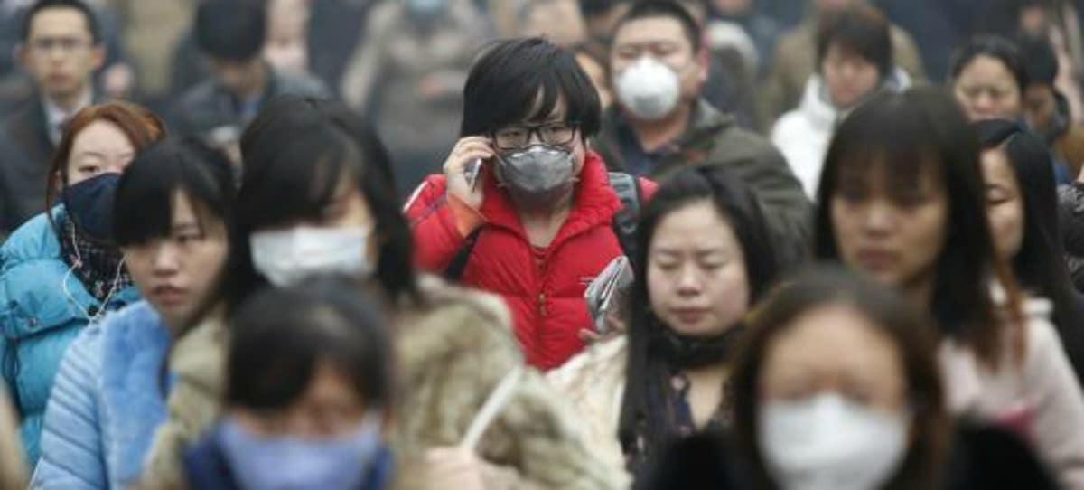 Pekín lanza permisos de residencia por puntos