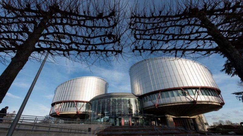 Estrasburgo veta la expulsión de un imán que alentaba a la yihad en Francia