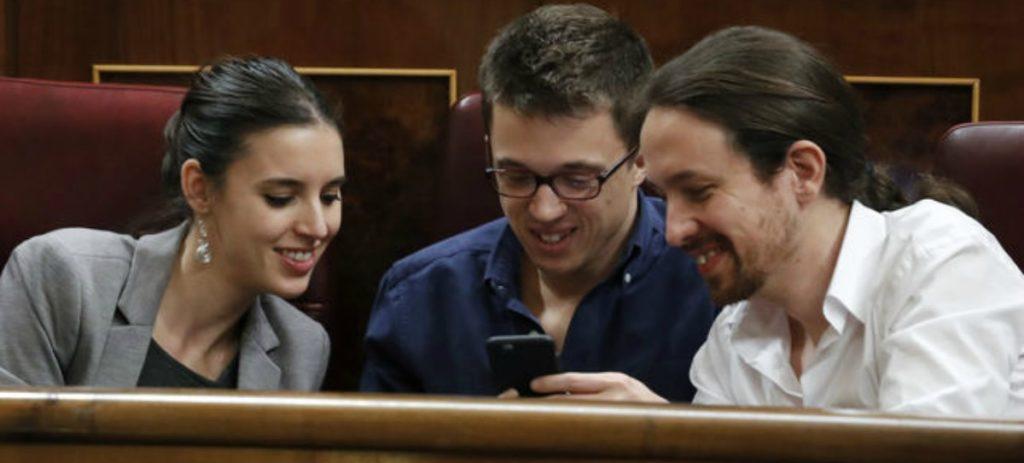 ¿De qué depende el estado de ánimo de los políticos las redes sociales?
