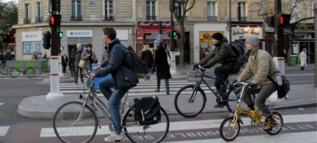 ¿Es obligatorio matricular las bicis eléctricas?