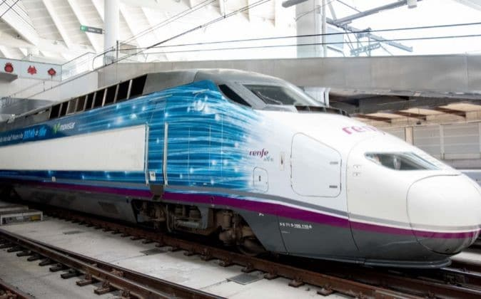 Comprar billetes de tren y AVE baratos es posible gracias a trenes.com
