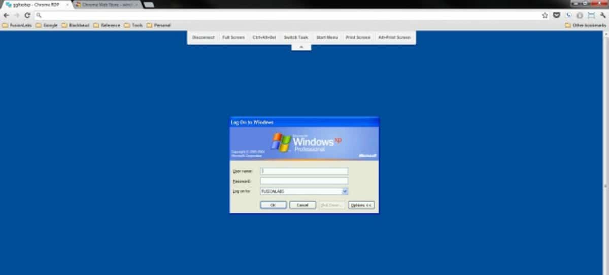 Un fallo en Chrome RDP permite  al hacker acceder a toda la información del administrador