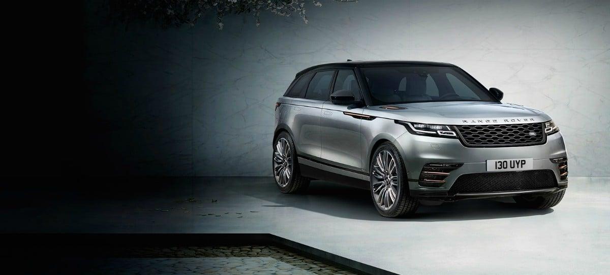 Land Rover amplía la gama de motores del Velar con los V6 de gasolina y diésel