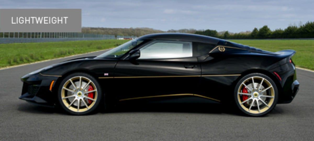 Lotus pone a la venta el nuevo Exige Sport 410