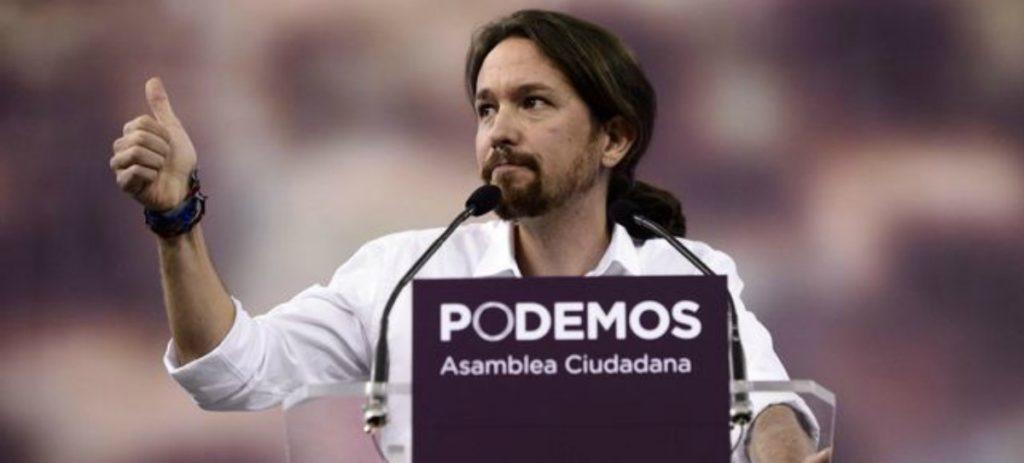 Podemos se alza contra el segundo aeropuerto de Madrid