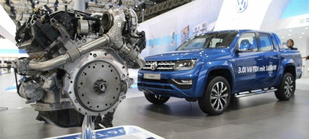 """""""La guerra comercial ha enterrado las posibilidades de los inversores en títulos como Volkswagen"""""""