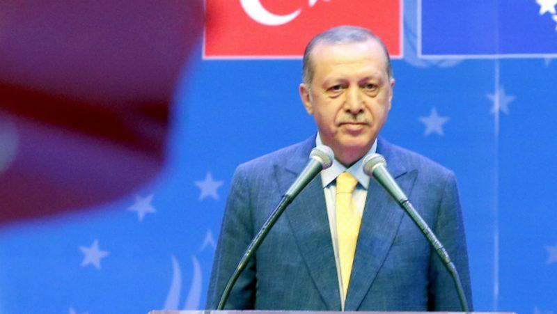 Turquía compartió los audios del asesinato de Khashoggi con Canadá, EEUU y Francia