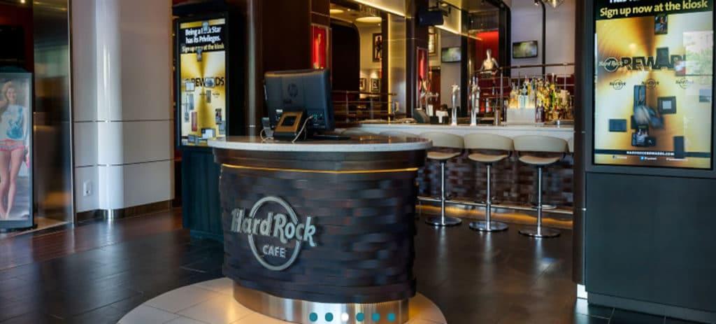 La Generalitat da a Hard Rock la licencia para explotar el casino de BCN World