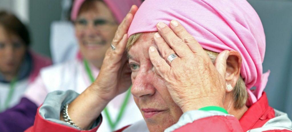 Descubren un sistema que previene la caída del cabello provocada por la quimioterapia