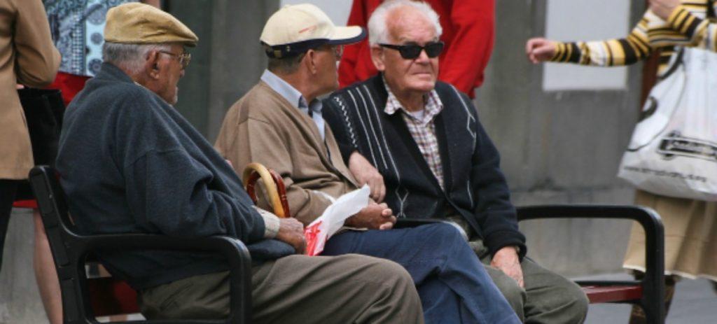 Subir las pensiones un 1,6% costaría 40.000 millones de euros