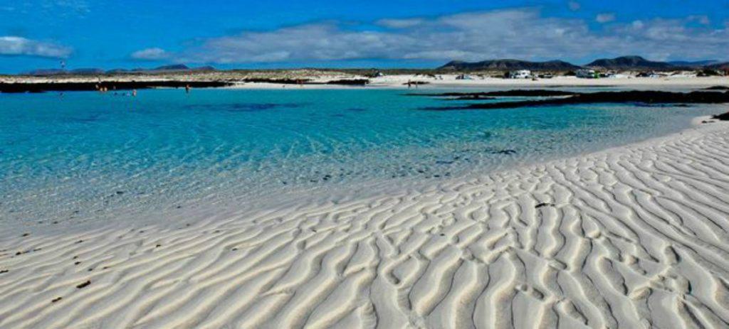 Las 10 mejores playas del mundo para disfrutar el verano de  2018