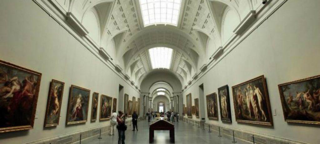 Las mejores exposiciones para disfrutar el Día Internacional de los Museos