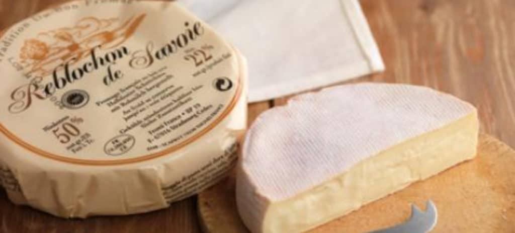 Sanidad ordena retirar el queso Reblochon, vendido por Carrefour