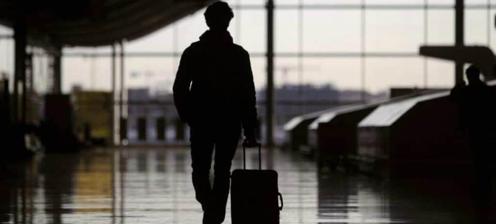 UGT y USO convocan la huelga en los aeropuertos en plena Semana Santa