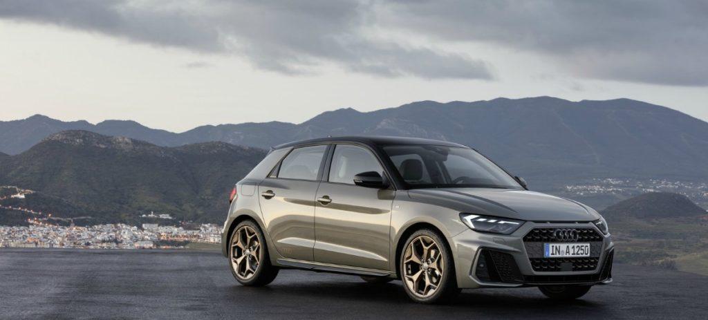 Seat recorta su producción en Martorell por la poca aceptación del Audi A1