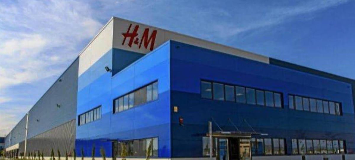 """""""H&M no lo ha hecho bien en los últimos tiempos"""""""