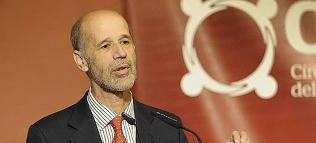 José Domínguez Abascal, de dejar Abengoa al borde de la quiebra a la Secretaría de Energía