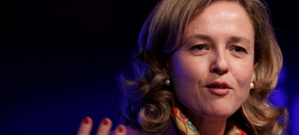 ¿Publicará Nadia Calviño el polémico informe de Deloitte sobre Banco Popular?