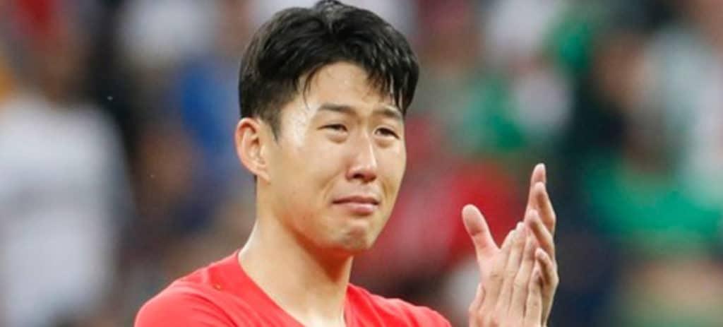 La 'mili' espera a la estrella de Corea del Sur tras el Mundial