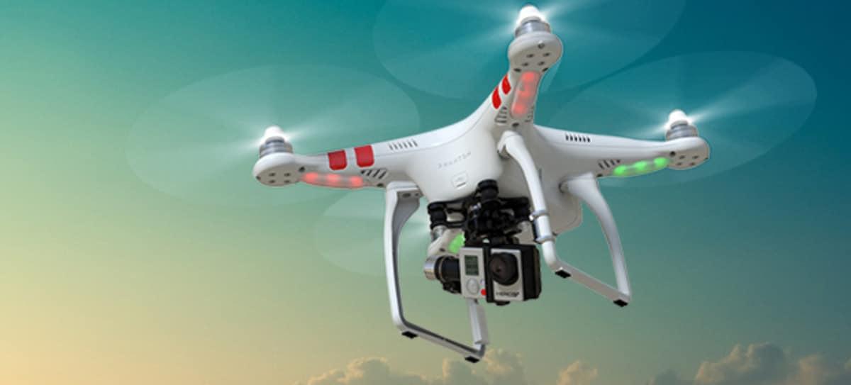 El Parlamento Europeo acuerda crear un registro obligatorio de drones