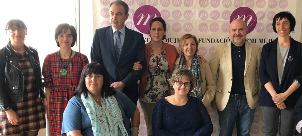 CERMI Mujeres realizará un informe sobre los derechos de las mujeres con discapacidad en España
