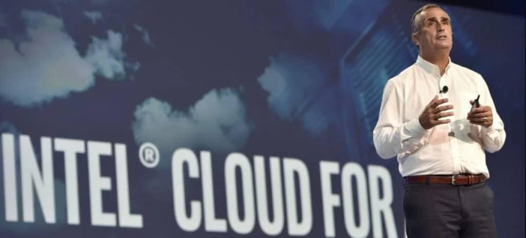 Brian Krzanich, CEO de Intel, dimite por una relación sentimental