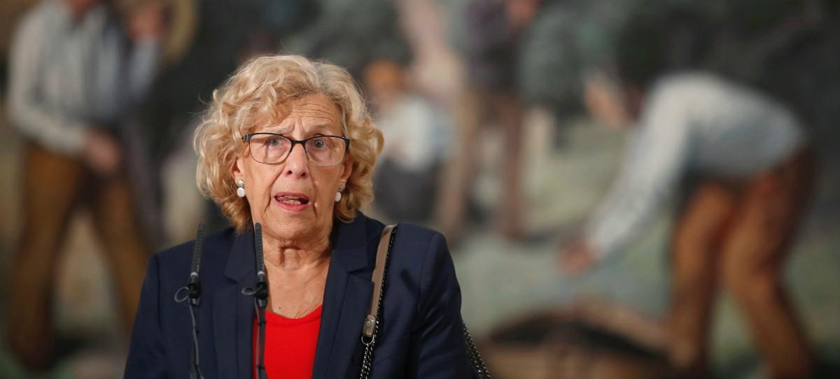 Carmena creará 200 nuevas plazas de acogida a inmigrantes en Madrid