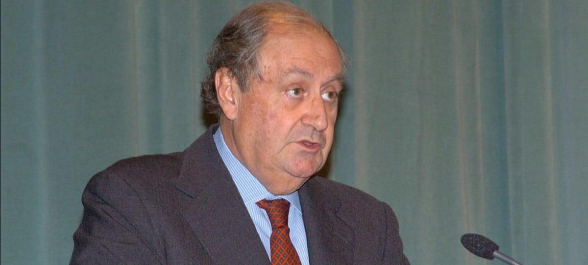 Juan March da el relevo en Corporación Alba tras 32 años