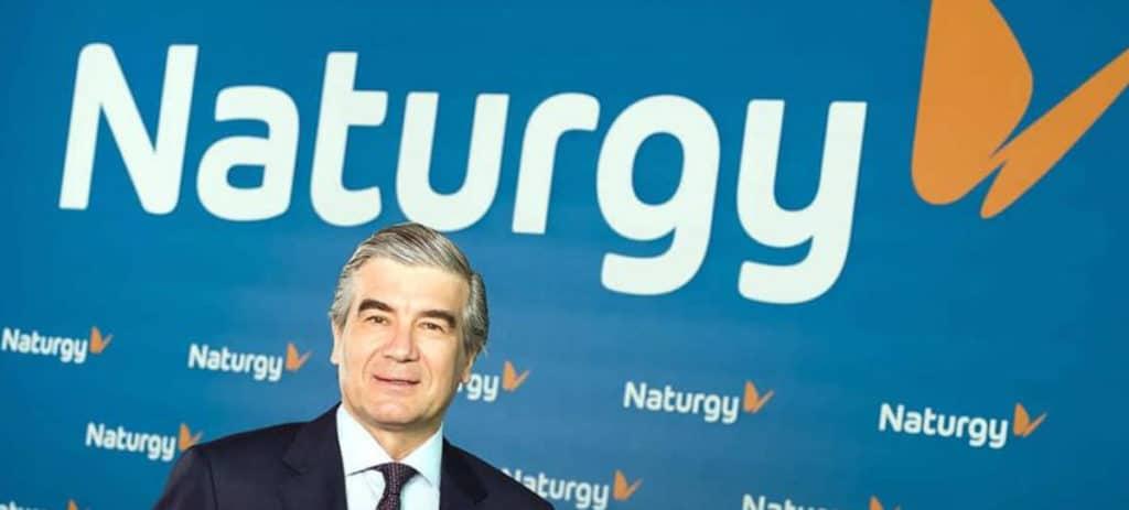 Reynés cumple un año como presidente de Naturgy