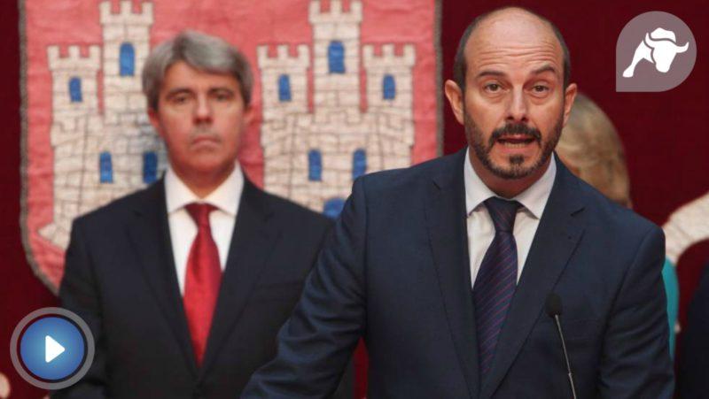 El PP de Madrid, sobre exhumar los restos de Franco: 'Nada que objetar'