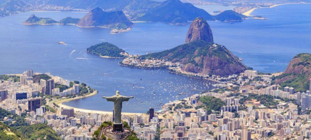 Los lugares de interés más espectaculares del mundo