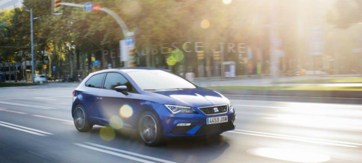 El SEAT León y el Volkswagen Polo, los más vendidos en junio en España