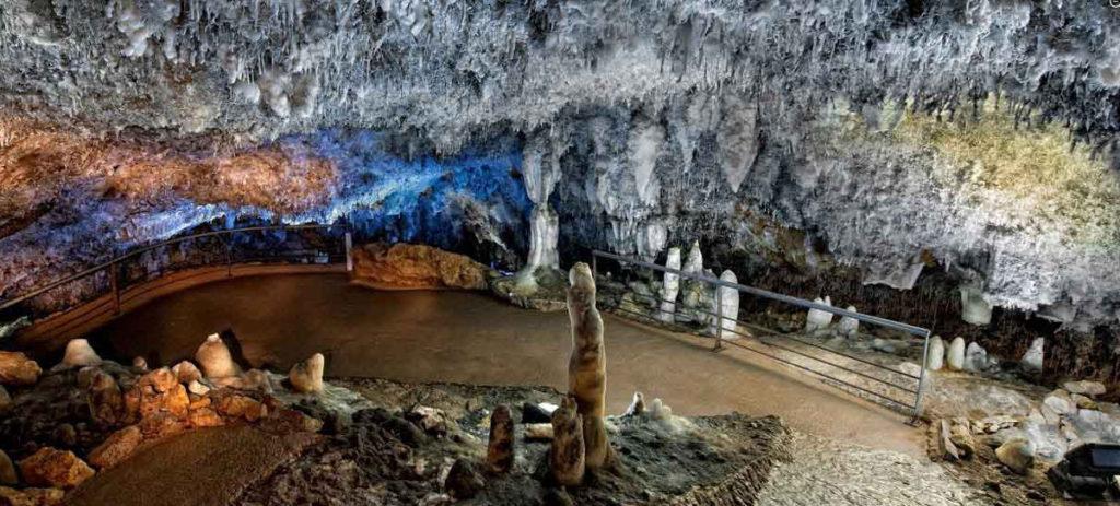 El Soplao confirma el cambio climático más brusco en 13.000 años