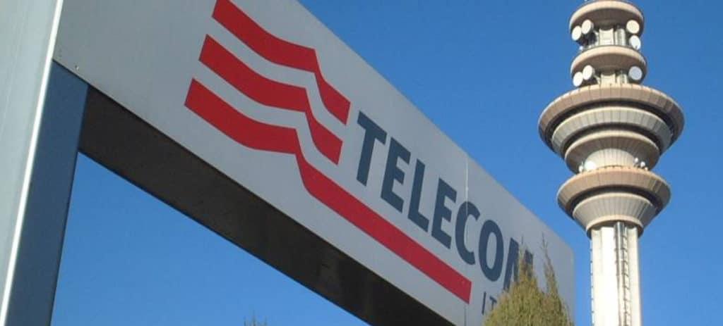 Telecom Italia despedirá a 4.500 trabajadores y reduce la jornada a 30.000