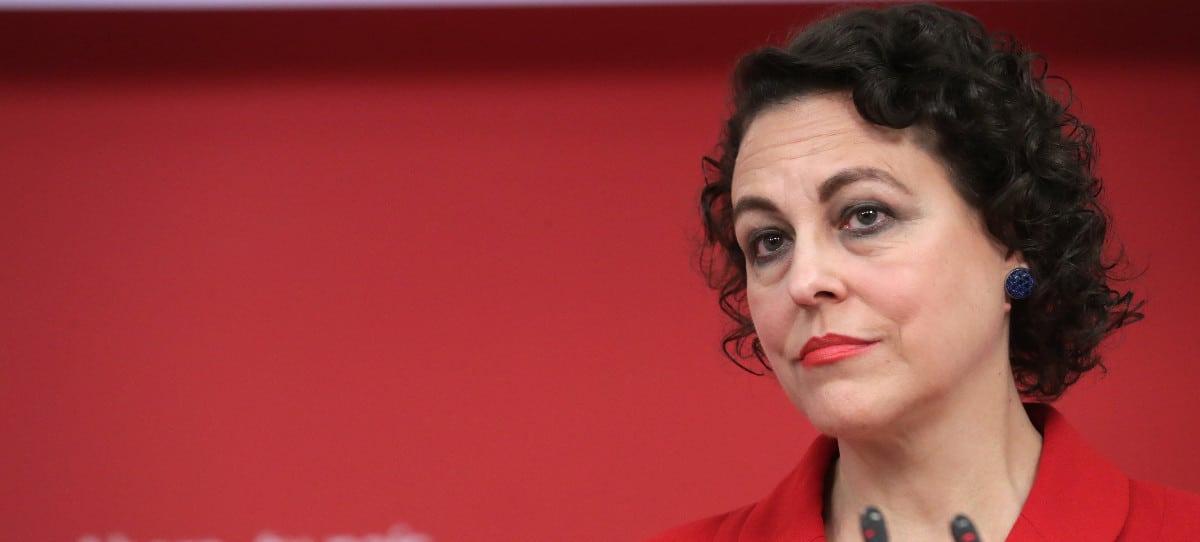 Los retos de Magdalena Valerio, nueva ministra de Trabajo