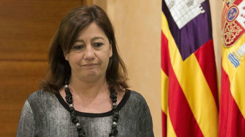 Detenidos el presidente y dos directivos de la Autoridad Portuaria de Baleares