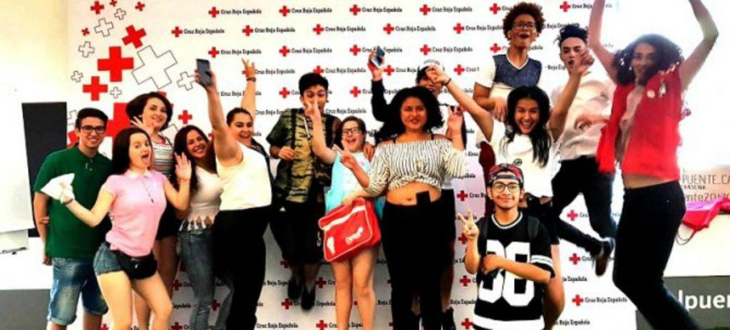 Cruz Roja logra una reinserción laboral del 50 % gracias a su programa de empleo