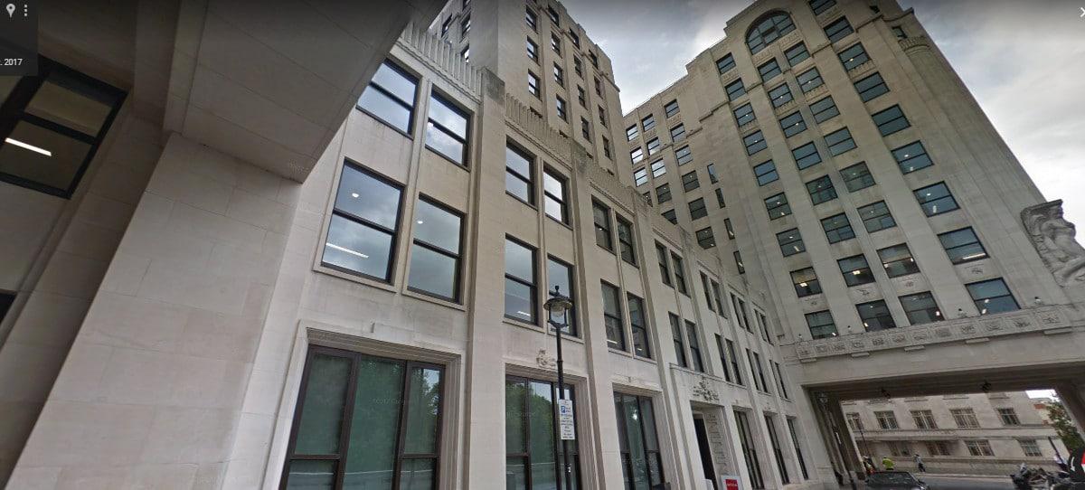 Amancio Ortega ultima la compra del edificio Adelphi de Londres por 680 millones