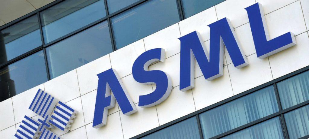 """""""ASML es el valor tecnológico más claro dentro del mercado europeo"""""""
