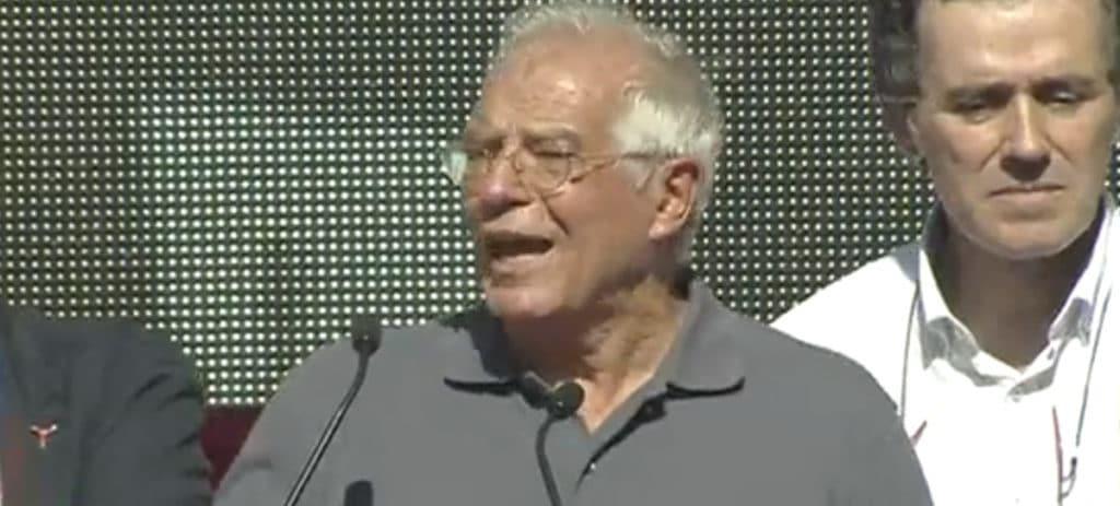 La presunta falsedad contable en Abengoa, de la que Borrell era consejero, a la espera de nueva documentación