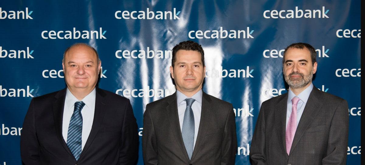 Cecabank dona 100.000 euros a proyectos solidarios elegidos por los empleados