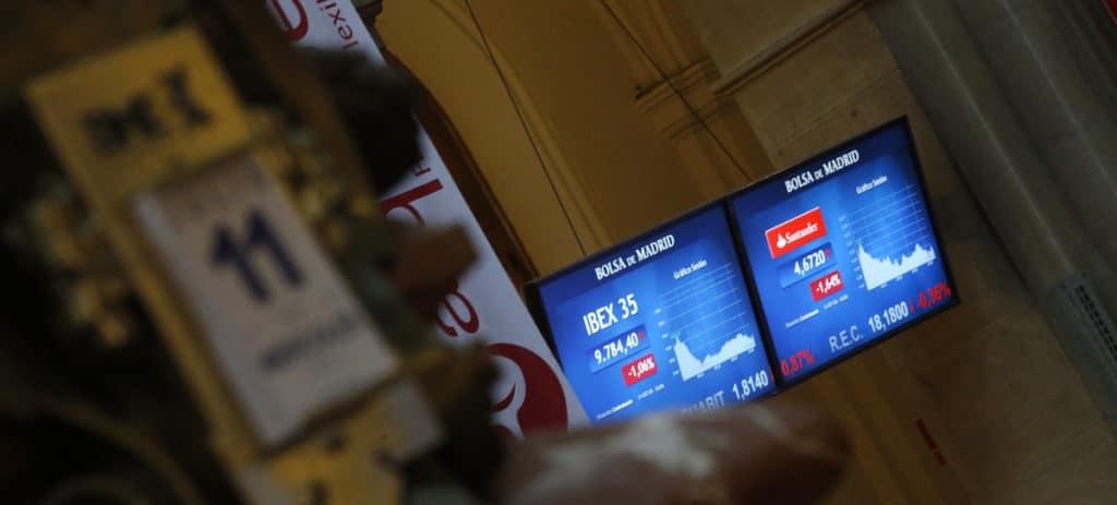 """Eduardo Bolinches: """"El objetivo del Ibex esta semana es cotizar por encima de 9.400"""""""