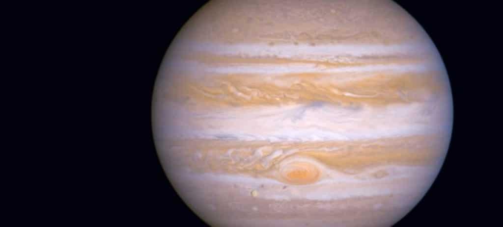 Júpiter tiene 79 lunas, tras descubrirse otras 12